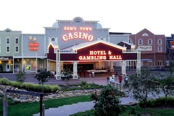 Hotel - Sam's Town Tunica
