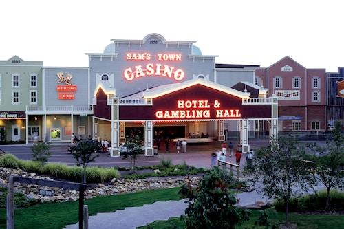 . Sam's Town Tunica