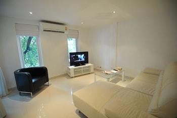 Hotel - Siam Palm Residence