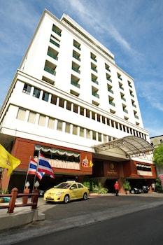 シーロム シティー ホテル