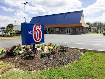 Hotel - Motel 6 Wildwood, FL