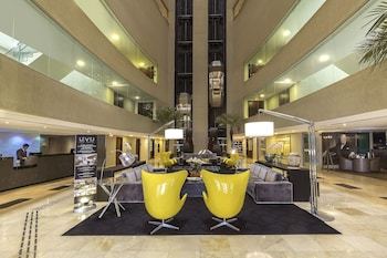 梅里亞巴西 21 飯店 Melia Brasil 21