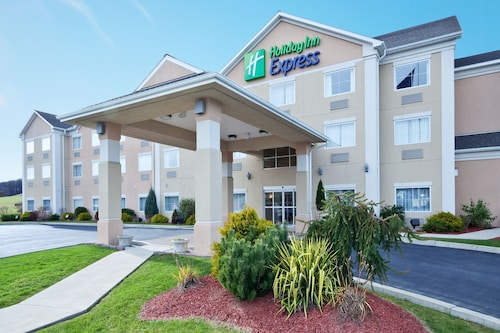 . Holiday Inn Express Hotel & Suites Gibson, an IHG Hotel