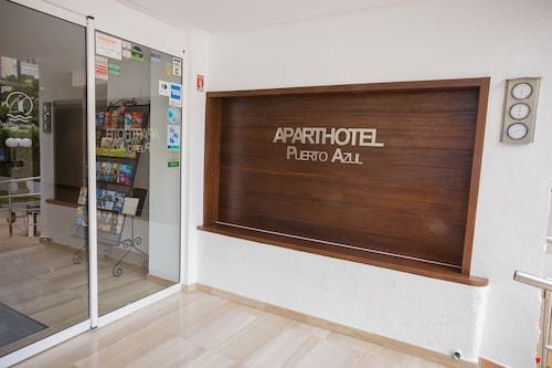 Marbella - Aparthotel Puerto Azul - z Wrocławia, 18 kwietnia 2021, 3 noce