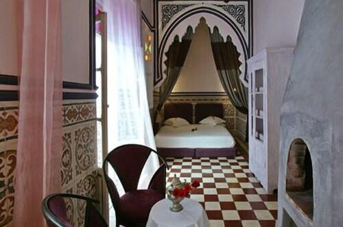 Casa Lila & Spa, Essaouira