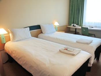 Standard Twin Room, 2 Twin Beds