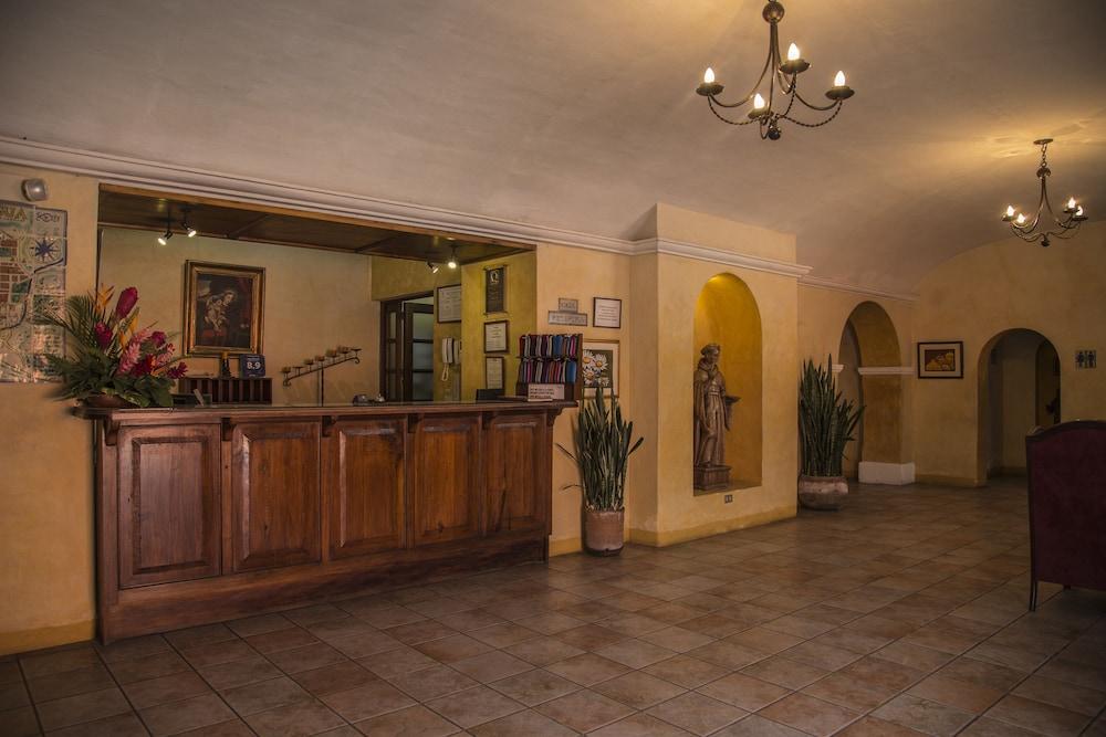 호텔 라스 파롤라스(Hotel Las Farolas) Hotel Image 29 - Reception