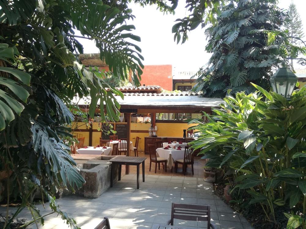 호텔 라스 파롤라스(Hotel Las Farolas) Hotel Image 22 - Dining