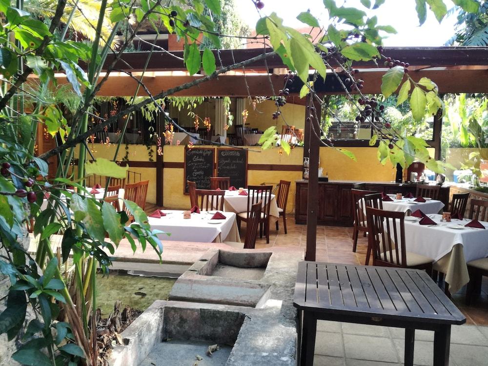 호텔 라스 파롤라스(Hotel Las Farolas) Hotel Image 24 - Restaurant