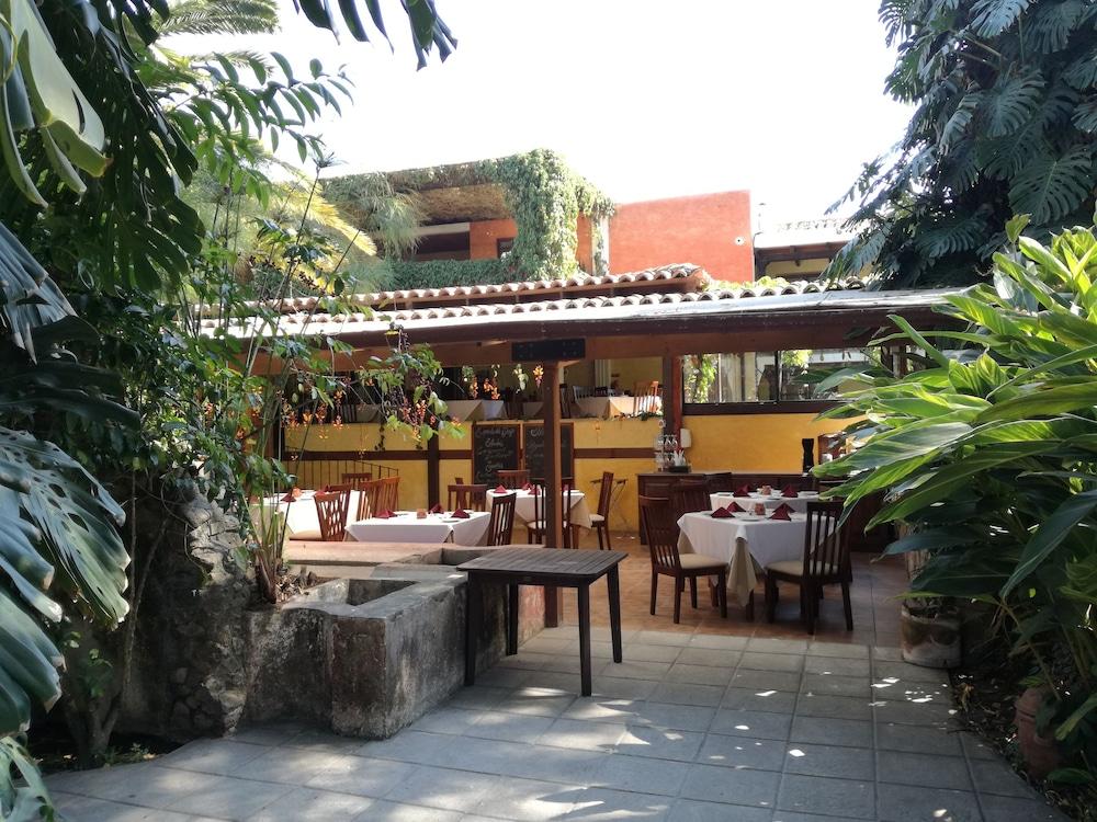 호텔 라스 파롤라스(Hotel Las Farolas) Hotel Image 31 - Food Court