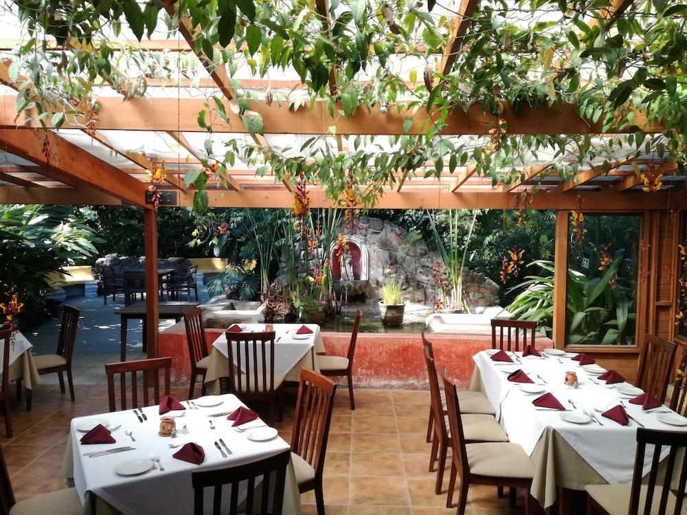 호텔 라스 파롤라스(Hotel Las Farolas) Hotel Image 32 - Food Court