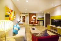 Executive Room, 2 Bedrooms