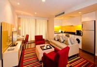 Premier Room, 2 Bedrooms