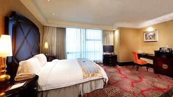 地中海國際酒店