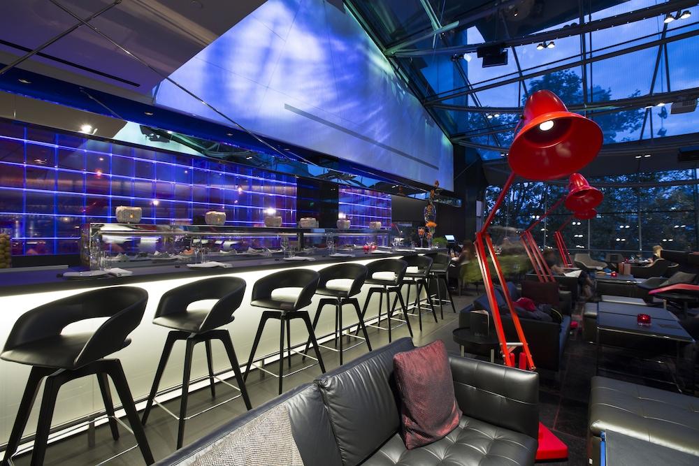 플라자 온 더 리버(Plaza on the River) Hotel Image 36 - Hotel Lounge