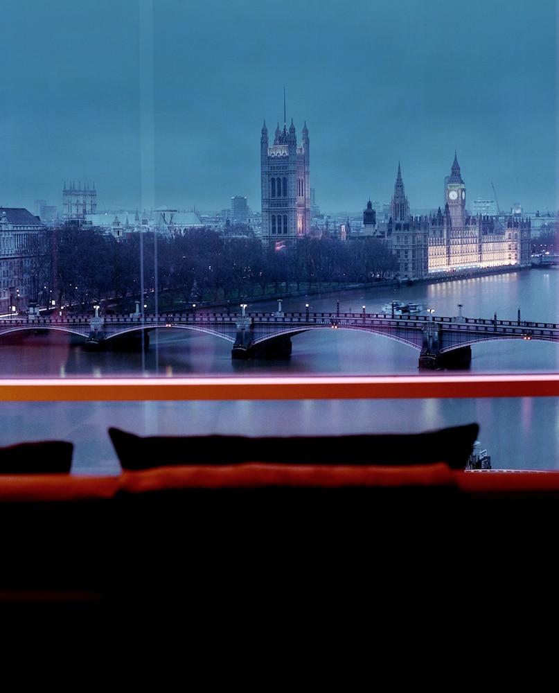 플라자 온 더 리버(Plaza on the River) Hotel Image 51 - View from Hotel