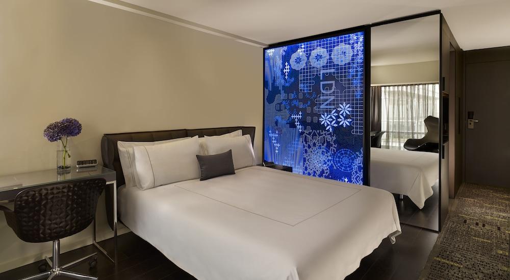 플라자 온 더 리버(Plaza on the River) Hotel Image 12 - Guestroom