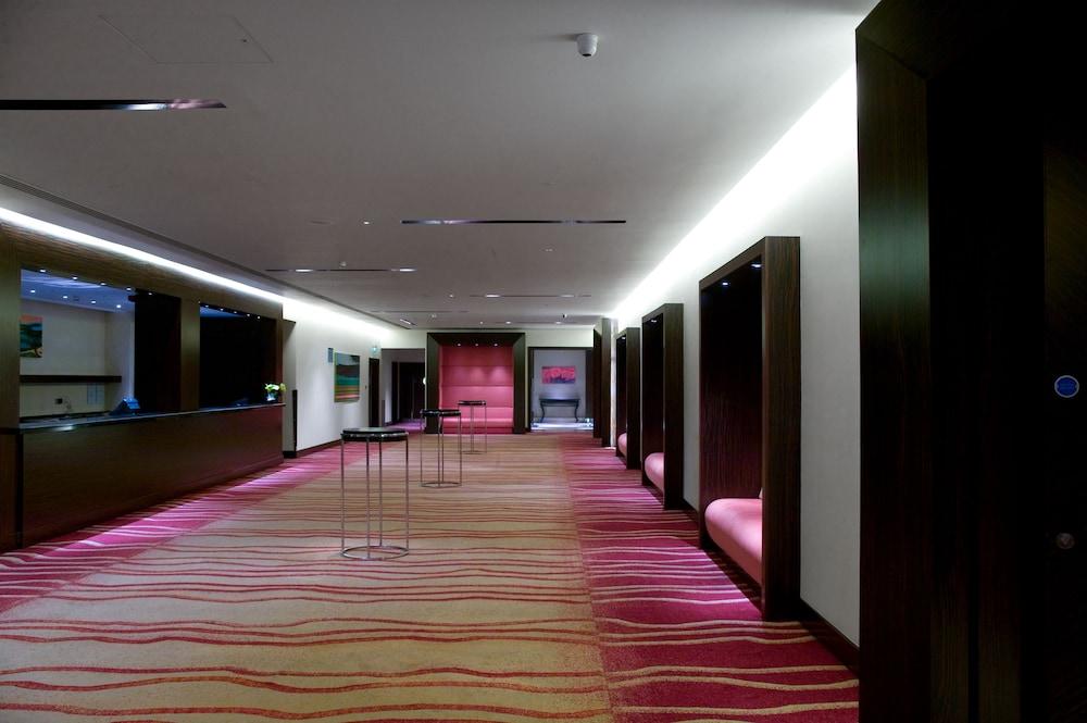 플라자 온 더 리버(Plaza on the River) Hotel Image 48 - Meeting Facility