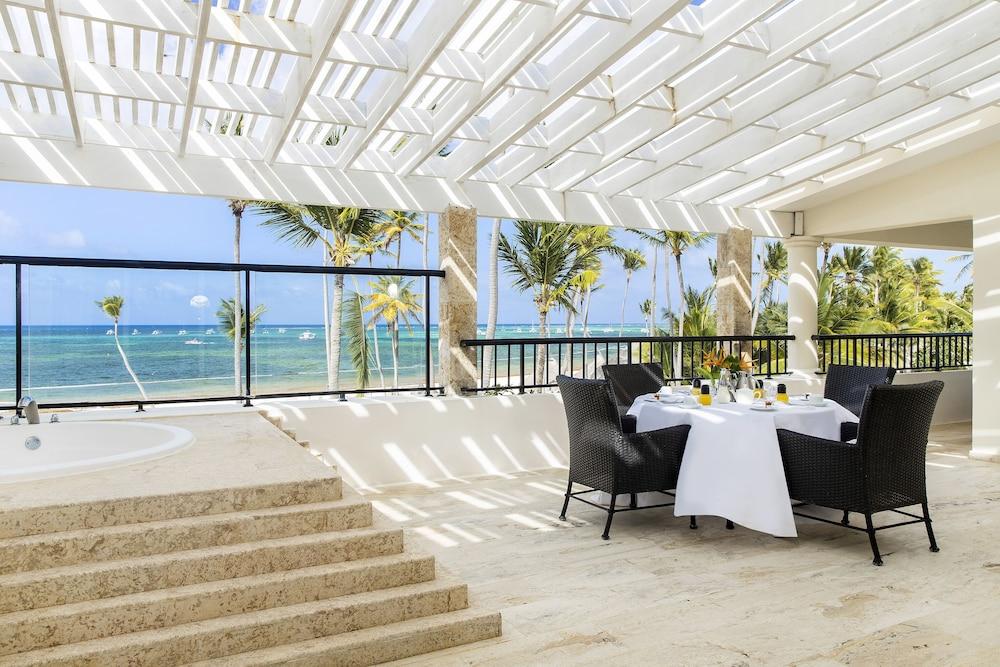 Paradisus Palma Real Golf & Spa Resort All Inclusive ...