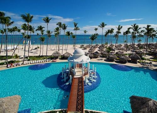 . Paradisus Palma Real Golf & Spa Resort All Inclusive