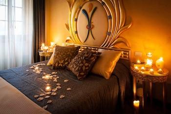 Hotel - Villa Castiglione