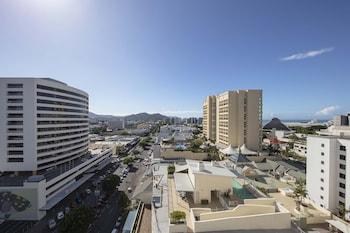 ピアモンデ アパートメンツ - ケアンズ