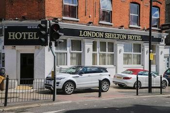 Hotel - London Shelton Hotel
