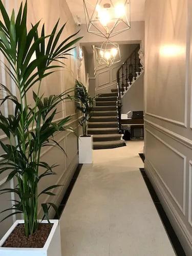 Londyn - Oxford Hotel Earl's Court - z Bydgoszczy, 2 kwietnia 2021, 3 noce