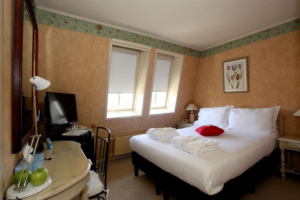 Room photo 8726402 from Alp de Veenen Hotel in Amstelveen