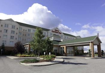 Hotel - Hilton Garden Inn Buffalo Airport