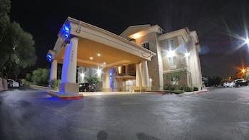 Hotel - Hotel San Antonio