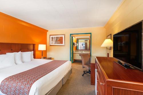 . The Marigold Hotel