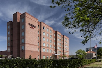 Hotel - Residence Inn Houston West-Energy Corridor