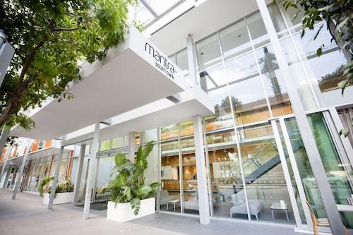 Mantra South Bank, South Brisbane