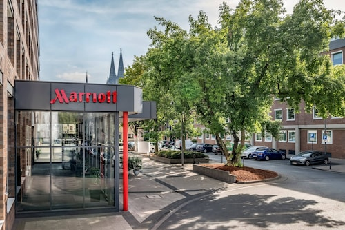 . Cologne Marriott Hotel