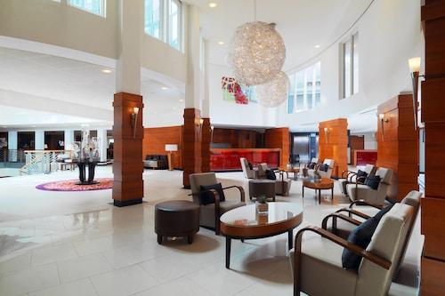Kolonia - Cologne Marriott Hotel - z Poznania, 29 marca 2021, 3 noce