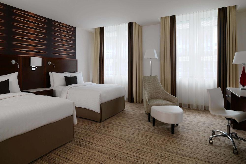 ケルン・マリオット・ホテル