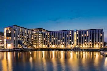Hotel - Copenhagen Island Hotel