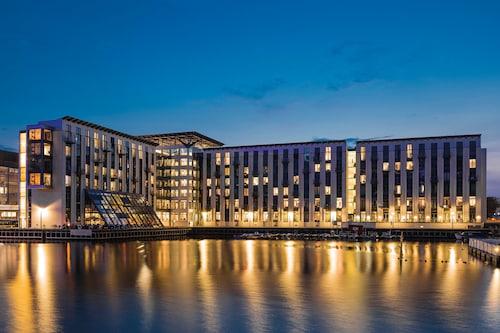 Kopenhaga - Copenhagen Island Hotel - z Poznania, 1 kwietnia 2021, 3 noce