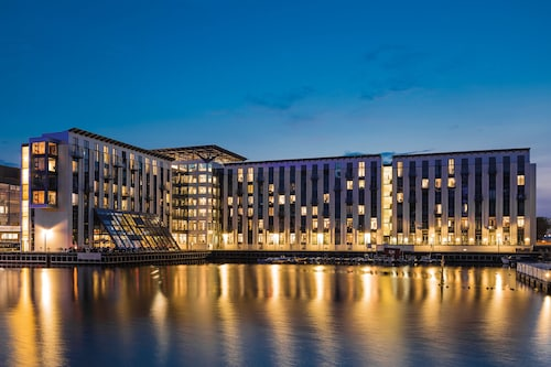 . Copenhagen Island Hotel