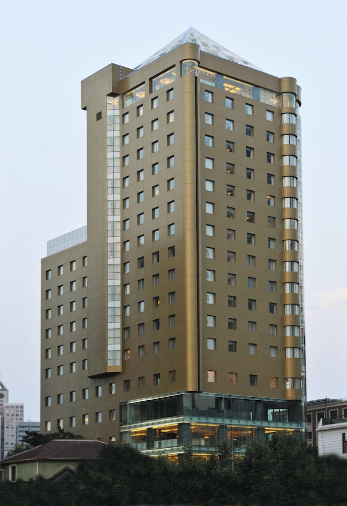 ティエン ピン ホテル (天平賓館)