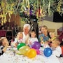 The thumbnail of Birthday Party Area large image