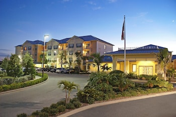 Hotel - Residence Inn by Marriott Cape Canaveral Cocoa Beach