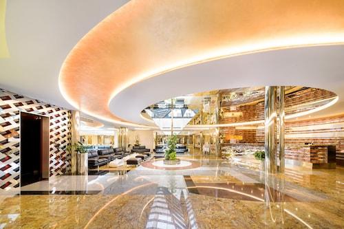 . Grandium Hotel Prague
