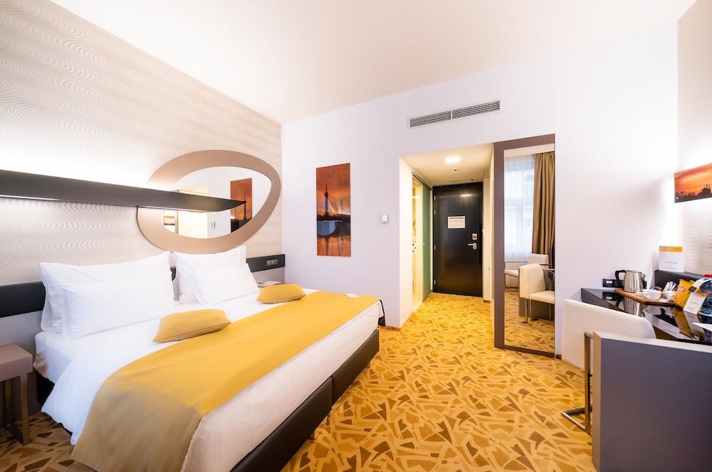 グランディウム ホテル プラハ