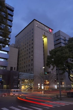 the b 名古屋