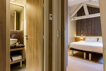 Hotel - Hotel de Lille