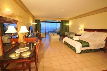 Superior Room, Terrace, Sea View