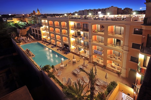 . Grand Hotel Gozo