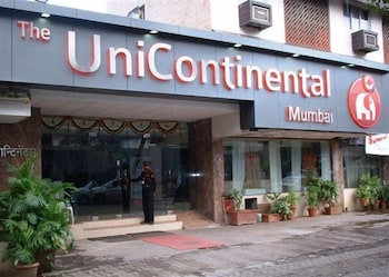 Hotel - The UniContinental